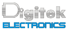 Digitek electronics